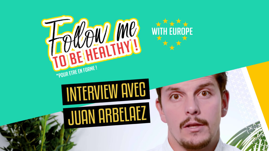 Interview avec le chef Juan Arbelaez